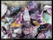 Cheap purple Fluorite Quartz For Sale,Raw Quartz Price,mineral collections