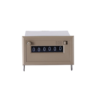 ALION CSK6 Length Meter Counter, 6 Digital Electric Counter