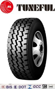 new tyre factory in china and 13r/22.5 truck tire