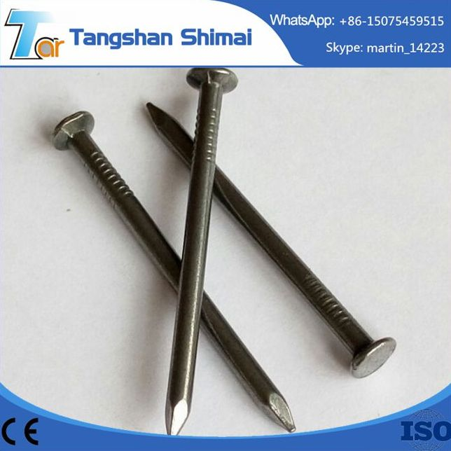 common nail from iron nail making machine wire nail