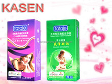 Rectangle foil condom ,Ultral lubricate thick condom, Cheap bulk condoms with customer design