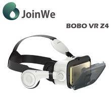 Newest Bobovr Z4 Virtual Reality Vr Box Headset 3d Glasses For 3D Games/Movies Stock Now