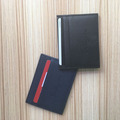 Wholeslae classic Leather Men business card holder