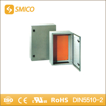 SMICO Chinese Factory Ip65 Waterproof Aluminum Die Cast Enclosure Distribution Boxes