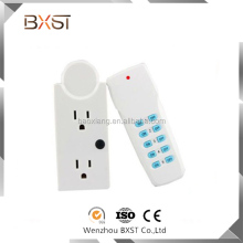 Wireless Remote Control AC electric Power Outlet Plug Switch and Socket