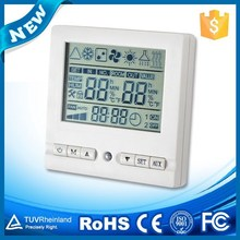 Hot Water Heater Radiator Inverter Solar Electric Heater Thermostat