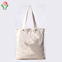 NEW Hot sell Top quality customized 280g canvas cotton bag