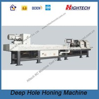 2M2125A horizontal honing machine tool deep hole honing machine price(one year guarantee, good after-sales service)