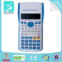 Fupu cheap high tech scientific calculator