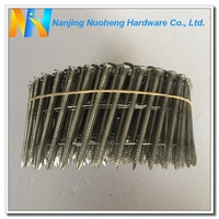 Stainless Steel Pallet Ring Nail