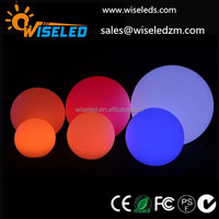 Waterproof Led Magice Ball Lights For