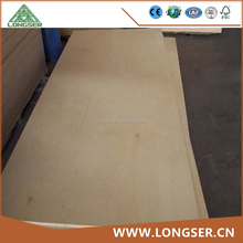 Formaldehyde free plywood commercial plywood sheet