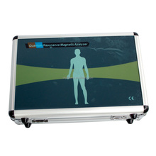 digital body fat caliper quantum magnetic resonance body scanner