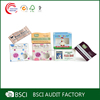 Wholesale custom fashion paper handmade soap box