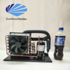 High quality China suppliers mini refrigerator condensing unit HAC550DC24