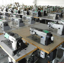 Hot selling used industrial sewing machines