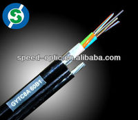 GYTC8A figure 8 self-supporting messenger 2 4 6 8 12 24 48 96 cores fiber optic cable price per meter