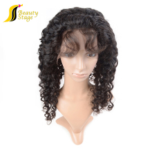 Good quality 120 density kinky straight full lace wig,glueless human hair full lace long blonde wig,real human hair wigs blonde