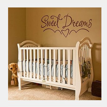 Newest model comfortable classical wooden baby cot design