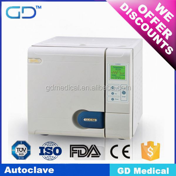 Canton Fair New Products 2016 24 Month Warranty autoclave price