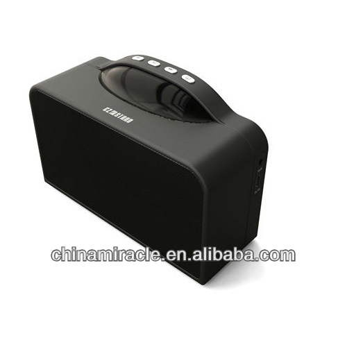 bluetooth speaker mini speaker fashion old style mini portable wireless 2014 bluetooth speaker