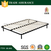 2018 Brand New Wooden Steel Queen bed frame