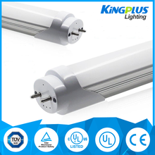 Kingplus Lighting 600mm/2ft 22W T8 G13 LED U shape tube UL CE RoHS+, compatible ballast