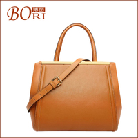 2014 high quality trend well look china wholesale ladies fashion leather handbag