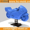 Custom silicone rubber prototypes factory