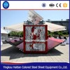 Buy economic portable mobile shipping 20ft container homes, coffee shops, stores, bars warehouse container hotel