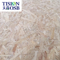 Best Prices High Quality OSB Board Made From China