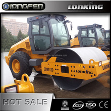CDM510D china brand 10 ton road roller compactor for sale
