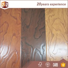 Factory Directly AC4 Overlayer Laminate Flooring wholesale online