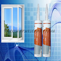 High quality aquarium sealant common construction gp silicone sealant