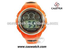 electronic watch,digital watch,sport watch with bright color