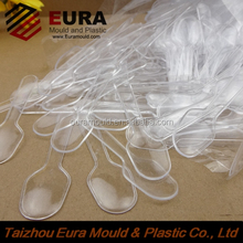 24 Cavities Plastic Disposable Fork/Spoon/Knife Injection Mould