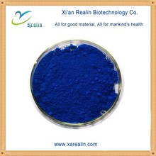 Factory supply 100% Natural Blue pigment Phycocyanin fluorescent phycocyanin