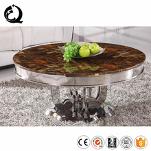 latest design teapoy designs round marble top center table