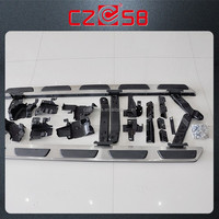 Running board for AUDI Q5/side step for AUDI Q5/side bar for AUDI Q5