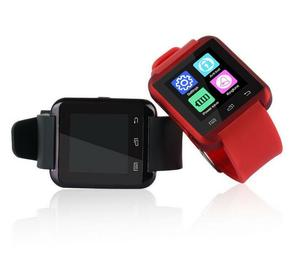 Wholesale touch screen BT smart watch u8 for ios android