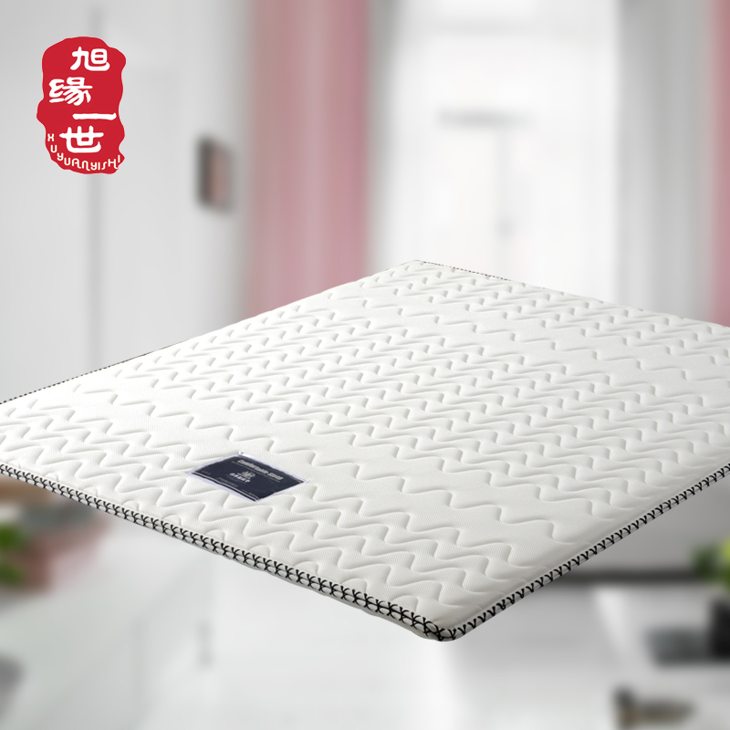 Customized size coconut fibre mattress palm mattress for sale - Jozy Mattress | Jozy.net