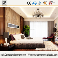 3d decorative covering ceiling wall panels