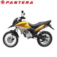 200cc Top Quality Spoke Sport Off Road Motorcycle