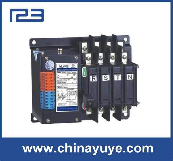 123 NType Automatic change over switch/ Auto transfer switch