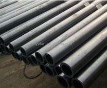 Customized special graphite heating tube high purity graphite tube