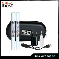 Ibest High Quality Factory offer variety ego/ego c4/ego ce4 kit /e hookah