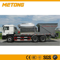 METONG asphalt gravel chip sealer
