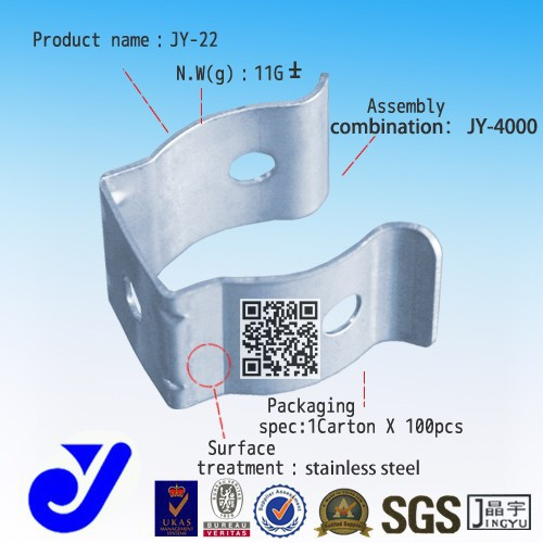 free japanese pipe joint passive component 3movs varistor |JY-22