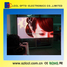 Pixel 2.5mm Full Color Tube Chip Color and Video Display Function indoor Stadium stage LED screen