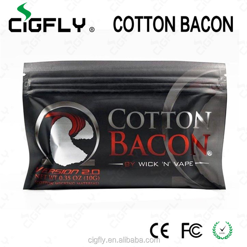 High selling USA 100% original cotton bacon